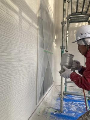 外壁塗装6