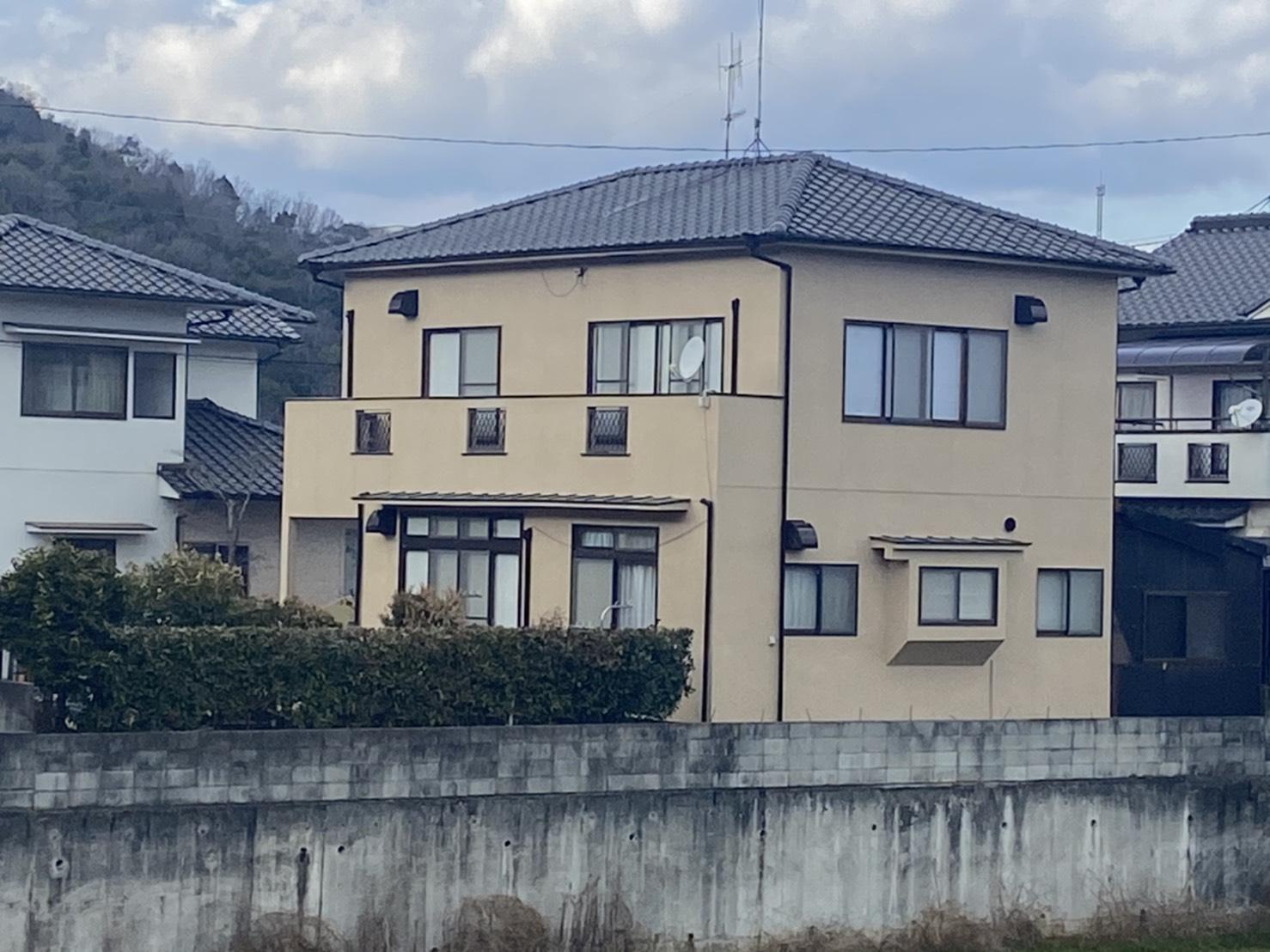 広島県福山市 株式会社ハウスサポート様からのご依頼の元施工させていただきました。